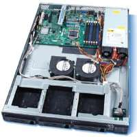 Server Intel SR1630HGPRX