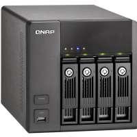 QNAP 4-Bay NAS TS-410
